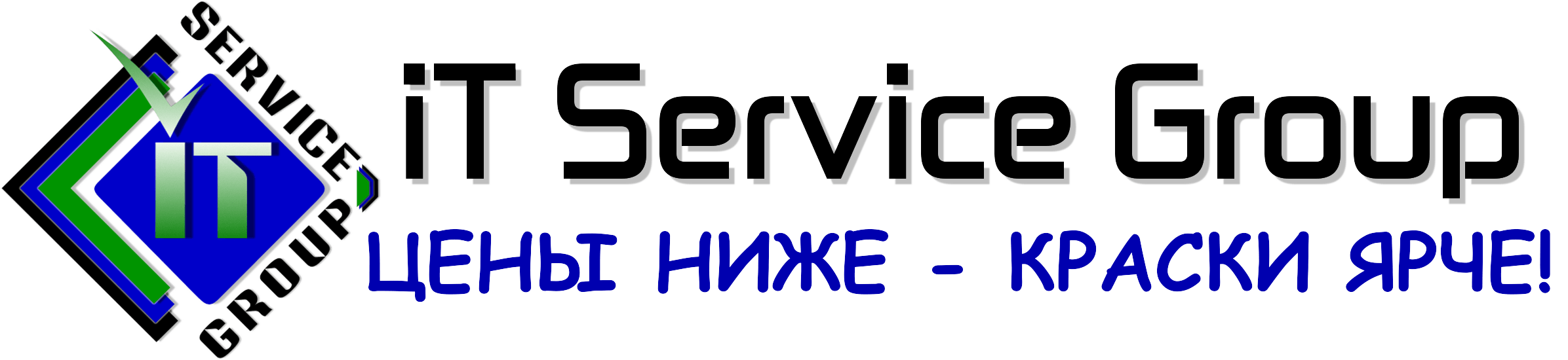 iT Service Group